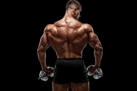 【プロが教える肩の筋トレ】たくましい肩をつくるための僧帽筋の筋トレ・ストレッチの方法