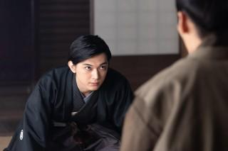 大河ドラマ『青天を衝け』より(C)NHK