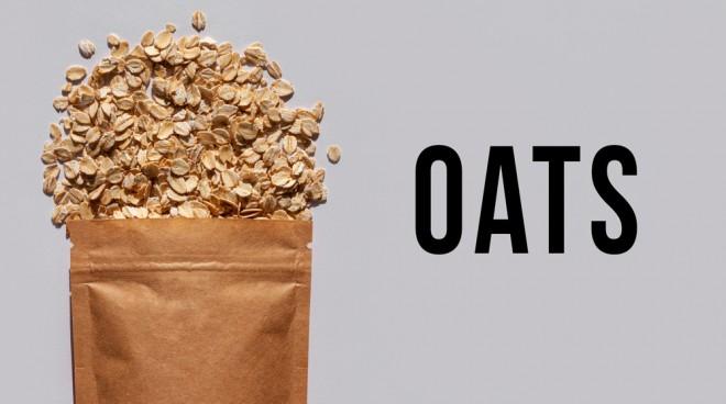 オートミールの食べ方と効果・栄養を解説【プロが教える栄養・食品】