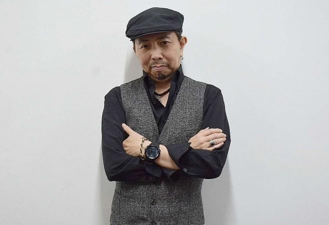 30周年を迎えた「それが大事」について語った大事MANブラザーズのボーカル・立川俊之 (C)oricon ME inc.