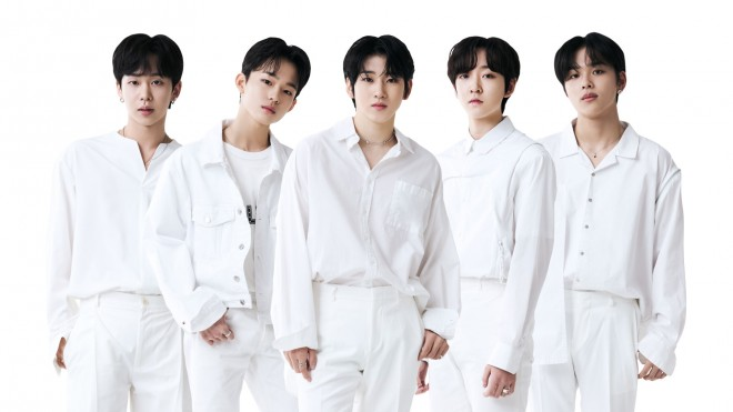 Team JYP