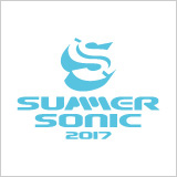 SUMMER SONIC 2017 / SONICMANIA 2017