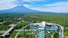 限られた人しか楽しめかった景色を一般公開へ 『FUJIYAMAタワー』今夏オープン