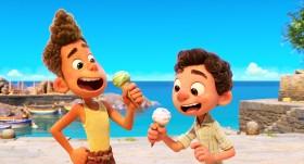 """ディズニー&ピクサーが送る 監督の実体験が基に描かれた『あの夏のルカ』正反対の主人公2人の友情から見る""""最高の友達""""とは"""