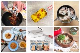投稿大募集!「手軽に簡単! アウトドアズマンの缶詰料理選手権」記事コンテスト開催