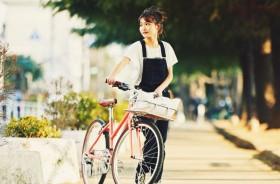 女性や小柄な方におすすめな新型クロスバイク ライトウェイト「パスチャー」販売開始