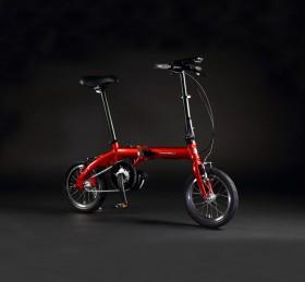持ち運び可能な電動アシスト自転車で春のサイクリングを楽しもう!
