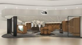 ザ・ノース・フェイスの新業態「ザ・ノース・フェイス プレイ」が「東京ミッドタウン日比谷」にオープン