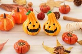 ハロウィンに欠かせないペポかぼちゃの驚くべき美容効果とは?