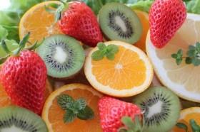 美味しい美白のススメ! 美肌に効果的な食べ物でカラダに優しく綺麗になっちゃおう!