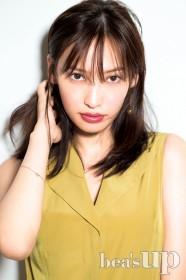 【今月のカバーガール】美肌美女の ビューティプラン  大政絢