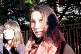 伊藤詩織さん「相手がくるかどうか、緊張しながら待っていました」民事訴訟の口頭弁論