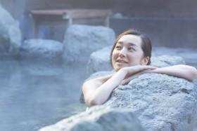 いい湯だなぁ…だけじゃない、意外と知らない「湯治で節税」 北海道・大分など全国21施設対象