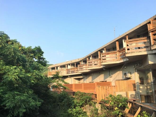 サムネイル 西表島のジャングルホテル「パイヌマヤ」で熱帯雨林の大自然を満喫