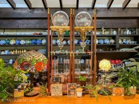 一度は訪れたい!茨城「サザコーヒー」本店は珈琲愛好家のユートピア