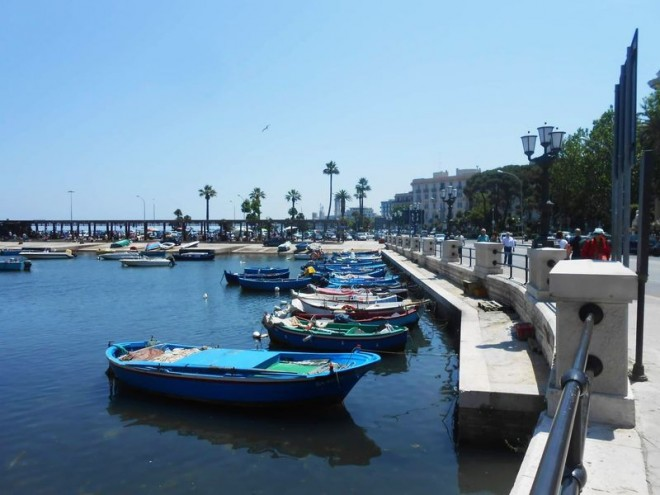 サムネイル 南イタリア第三の都市「バーリ」でおすすめの観光スポット5選