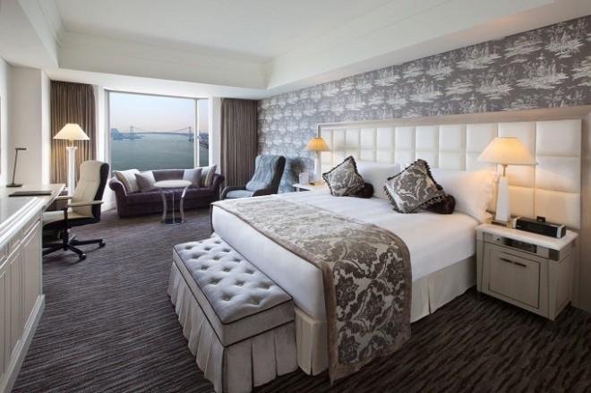 サムネイル ホテルインターコンチネンタル東京ベイが最大30%オフ!お得なプランを販売中