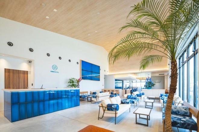 サムネイル 瀬戸内観光の拠点に!宇野「UNO HOTEL」は利便性抜群のホテル