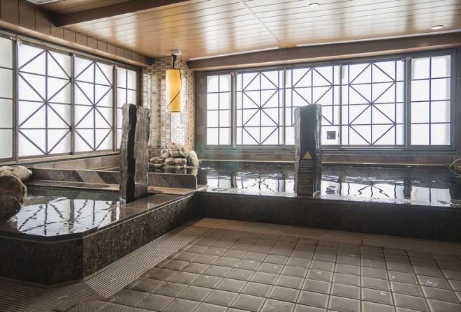 サムネイル サウナ&温泉泊「ドーミーイン池袋」で身も心もリフレッシュ