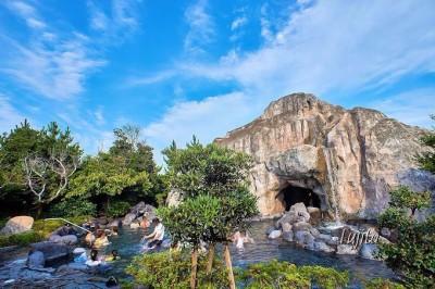 江戸 浦安 大 温泉