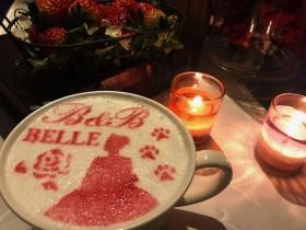 横浜「美女と野獣のカフェ&レストラン」憧れのお城でティータイム