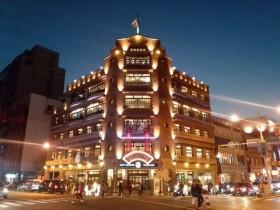 台湾リノベブームの火付け役!?台南「林百貨店」はレトロ感満載