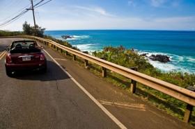 レンタカーが超便利!オアフ島をぐるっと巡るおすすめルート