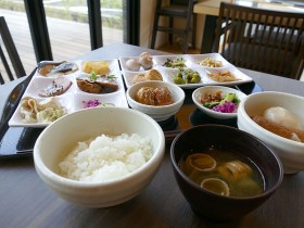 アリストンホテル京都十条!旅の目的は美味しすぎる朝ごはん?