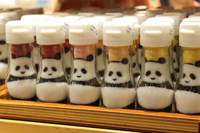 サムネイル かわいい!エキュート上野 上野ランドの人気パンダ土産10選