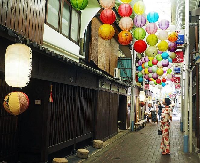 サムネイル 夏の京都女子旅に!「クロスホテル京都」の浴衣がもらえる贅沢プラン