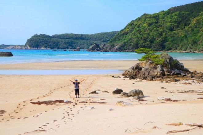 サムネイル 心震わす絶景が目の前に!五島列島「福江島」1泊2日モデルプラン