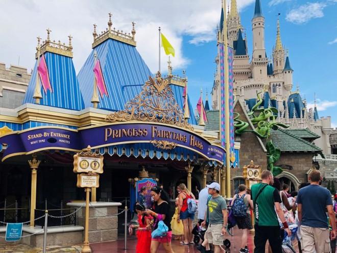 サムネイル 「ウォルト・ディズニー・ワールド・リゾート」でラプンツェルの世界を楽しむ!