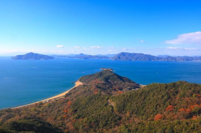 サムネイル 鞆の浦も!広島県「沼隈半島」周辺の絶景フォトスポット5選