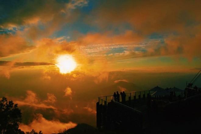 サムネイル 長野県の絶景雲海スポット「SORA terrace(ソラテラス)」攻略法!