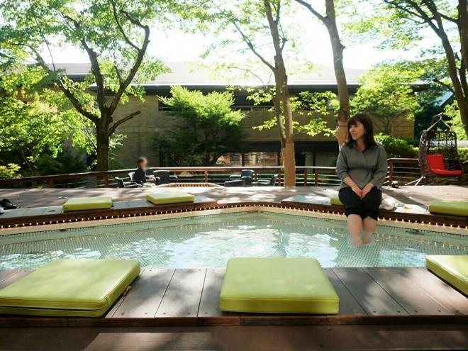 サムネイル 令和時代の新しい箱根旅!「箱根 ゆとわ」で選べる2つの滞在スタイル