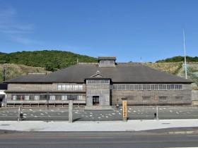 北海道小平町はニシンの歴史とグルメの町!温泉に道の駅も