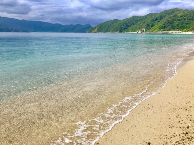 サムネイル 本当の癒しは南部に!2泊3日奄美大島観光モデルコース
