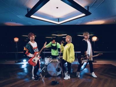 ハイトーン・エモロックバンド LAST MAY JAGUAR、2 ndシングルを完全生産数限定でリリース!!