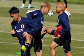 W杯日本代表を世界のファンはどう見ているかがわかるランキング
