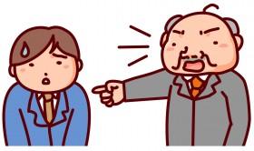 """「今すぐ結論出せ!」「責任者を呼べ!」焦らせるクレーマーを柔らかく黙らせる""""うまい謝り方""""の成功事例2件"""