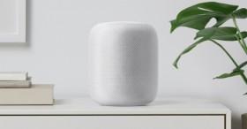 Appleのスマートスピーカー「HomePod」、出荷は年内ではなく2018年初旬に
