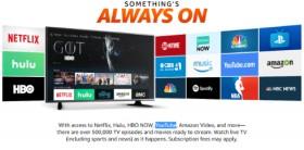 Google、「YouTube」を「Amazon Fire TV」から2018年1月1日に引き上げへ