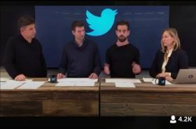 TwitterのノトCOOが退任し、新興ファイナンス企業のCEOに
