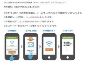 NTTBP、公衆Wi-Fiの「ロボット型自動接続プログラム」批判、「不適切な利用」制限へ 「エリアオーナーの意図をないがしろにしている」