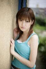 セクシーグラビアアイドルの蟹沢可名