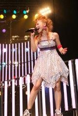 mihimaru GT、ツアー最終公演で8月15日(水)発売のニューシングル「俄然Yeah!」を披露