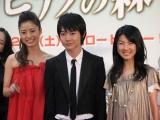 写真(右)福田麻由子