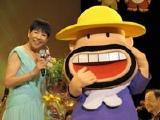 和田アキ子とカールおじさん