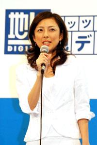 竹内アナ(TBS)