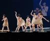 『Hello! Project 2007 Summer 10th アニバーサリー大感謝祭〜ハロ☆プロ夏祭り〜』に出演したBerryz工房